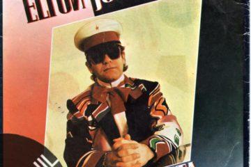 Vinil: Elton John – Nikita
