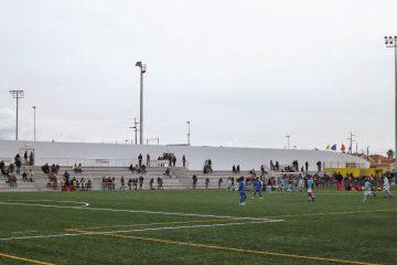 Clube da minha terra: Atlético Clube de Porto Salvo