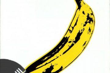 Vinil: Velvet Underground – Venus in furs