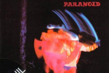Vinil: Black Sabbath – Paranoid