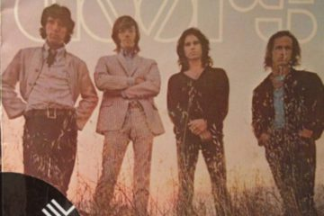 Vinil: Doors – Hello i love you
