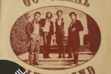 Vinil: Go Graal Blues Band – Love fashion