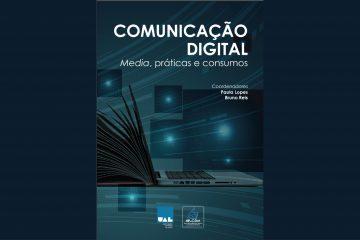 NIP-C@M publica e-book sobre Comunicação Digital