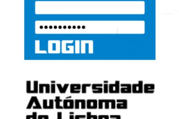 Log In: Sessão de abertura