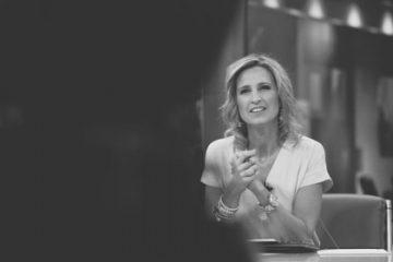 """Marta Atalaya: """"Acho que quando uma pessoa entra numa profissão, tem de ter humildade para pensar que está ali para aprender"""""""
