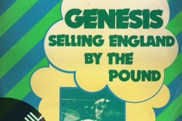 Vinil: Genesis – I know what i like