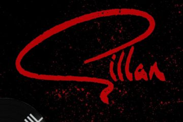 Vinil: Gillan – On The Rocks
