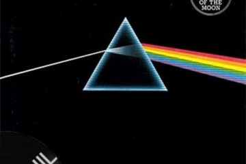 Vinil: Pink Floyd – Time