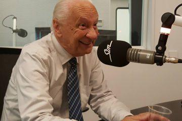 """Aurélio Carlos Moreira: """"A rádio sempre foi a minha espinha dorsal"""""""