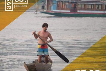 #10 Pedro Castro – Navegar ao sabor do vento