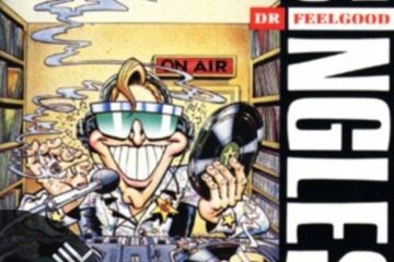 Vinil: Dr. Feelgood – Down at the doctors