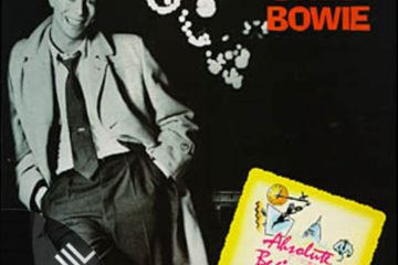 Vinil: David Bowie – Absolute beginners