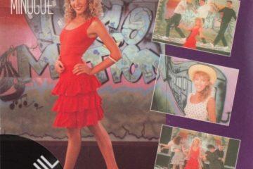 Vinil: Kylie Minogue – The Locomotion