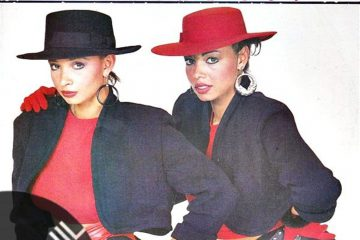 Vinil: Mel & Kim – Showing out
