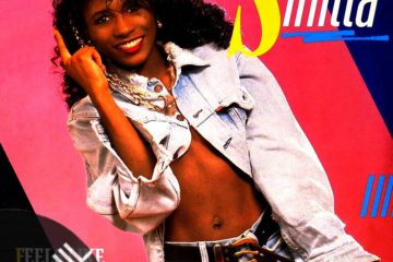 Vinil: Sinitta – Feels Like The First Time