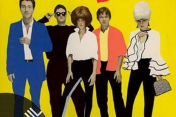 Vinil: B-52s – Rock lobster