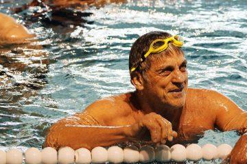 """António Bessone Basto: """"Ser demasiado competitivo não é saudável. Saudável é fazer desporto pelo desporto"""""""