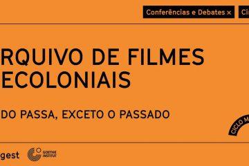 Docente da UAL é curadora de ciclo de cinema pós-colonial