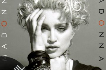Vinil: Madonna – Borderline