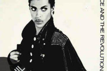 Vinil: Prince – Kiss