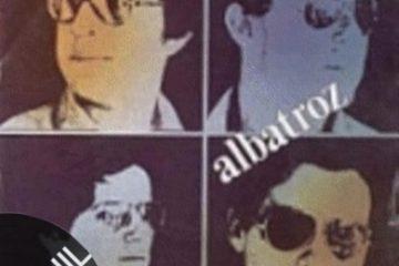 Vinil: Albatroz – O Júlio é um duro