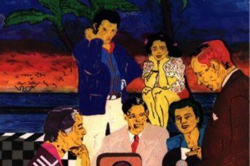 Vinil: Jafumega – Latina América