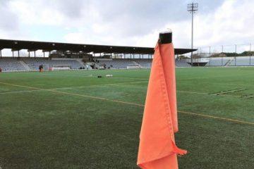 Clube da minha terra: Associação Desportiva de Oeiras