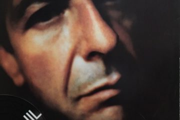 Vinil: Leonard Cohen – Dance Me To The End Of Love