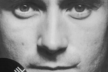 Vinil: Phil Collins – In The Air Tonight