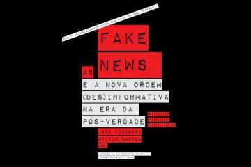 Hélder Prior é um dos autores de livro sobre Fake News
