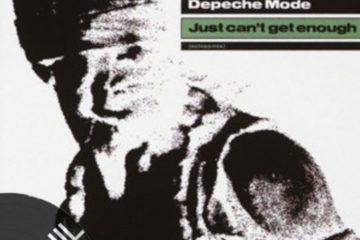 Vinil: Depeche Mode – Just Can´t get enough