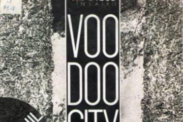 Vinil: Marcus in Cairo – Voodoo city