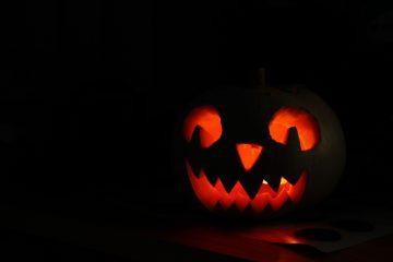 Palanfrório Eficaz: Halloween