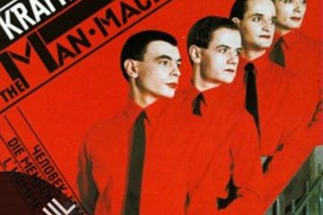 Vinil: Kraftwerk – The model