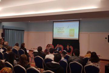 Portugal no Mundo: Fake news, Médio-Oriente e muita sustentabilidade