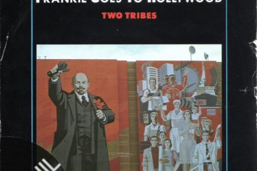 Vinil: Frankie Goes to Hollywood – Two Tribes