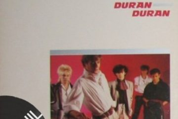 Vinil: Duran Duran – Girls on Film