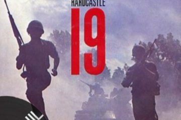 Vinil: Paul Hardcastle – 19