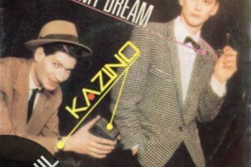Vinil: Kazino – Around my dream