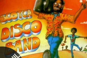 Vinil: Scotch – Disco band