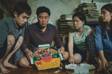 CineUAL: Parasitas (2019)