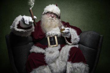 Palanfrório Eficaz: Natal natalício natalino