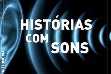 Histórias Com Sons: At home
