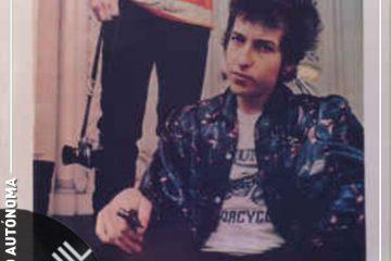 Vinil: Bob Dylan – Like a Rolling Stone