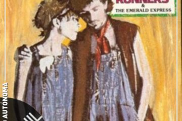Vinil: Dexys Midnight Runners – Come On Eileen