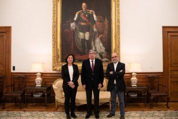 Autónoma e Assembleia da República vão assinar protocolo