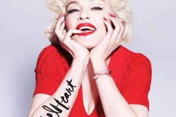 Palanfrório Eficaz: Dona Madonna