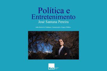 Fronteiras entre política e entretenimento em discussão