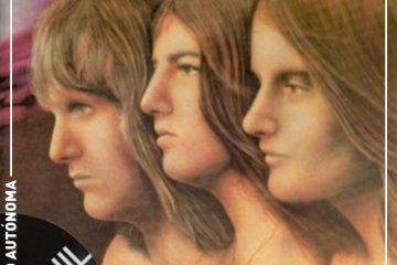 Vinil: Emerson, Lake & Palmer – From the beginning