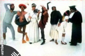 Vinil: Banda do Casaco – Natação obrigatória